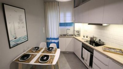 Apartment in Athens Greece