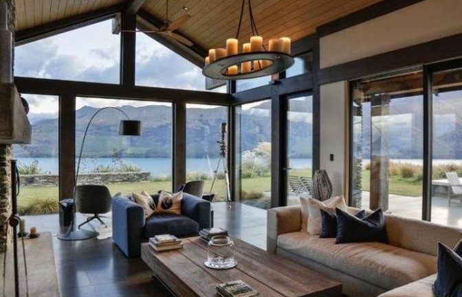 One of New Zealand's Finest Homes