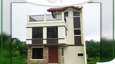 RFO AND PRE-SELLING HOUSE AND LOT FOR SALE !